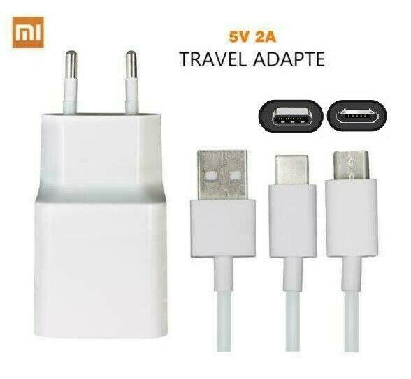 Oem Xiaomi Fast Wall Charger Micro Usb Type C Cable For Mi6 7 8 Redmi Note 5 6 7 Xiaomi Wall Charger Micro Usb Xiaomi