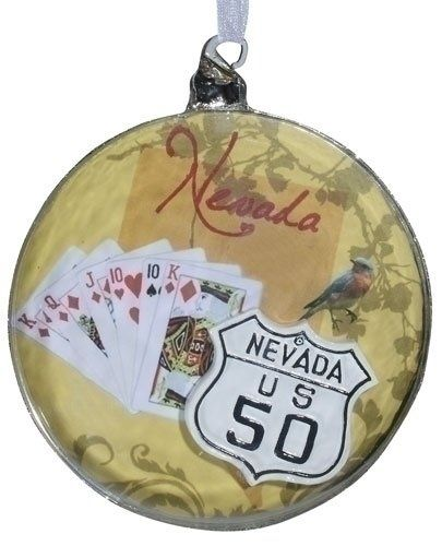 124 Best Images About State Christmas Ornaments On
