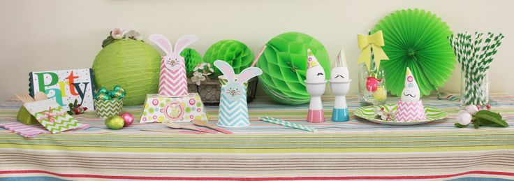 Easter! www.mylovelyparty.pl