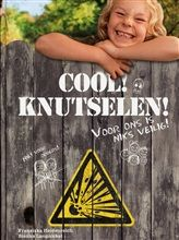 Cool! Knutselen! http://www.bruna.nl/boeken/cool-knutselen-9789045201009