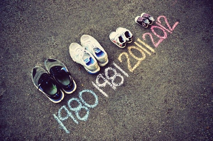 We're Pregnant! 10 Ways To Announce Your Pregnancy