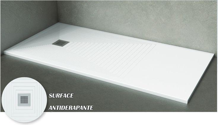 59 best receveur de douche images on pinterest a grand. Black Bedroom Furniture Sets. Home Design Ideas