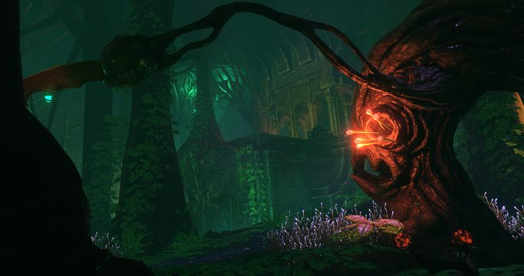 Underworld Ascendant: PAX 2018 Video and New Screenshots