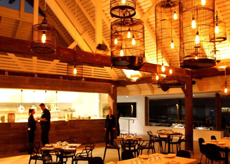 Hamilton Island's coca chu - relaxed atmosphere, beautiful design and most importantly, delicious food! #HamiltonIsland #Whitsundays