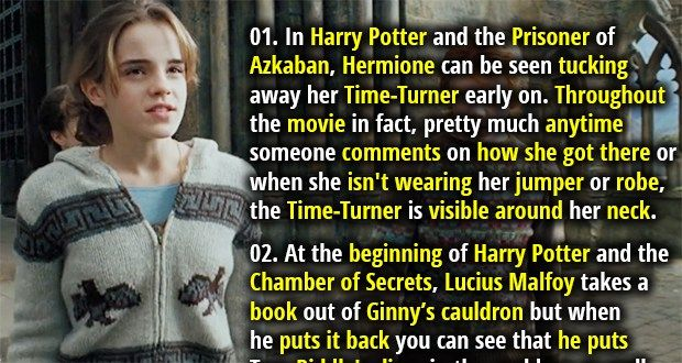 32 Magical Facts About Harry Potter Movies Part 5 Fact Republic Harry Potter Facts Harry Potter Movies Harry Potter
