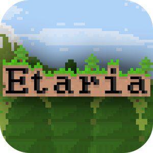 Etaria Survival Adventure Android Game Free - http://apk4u.net/etaria-survival-adventure-apk