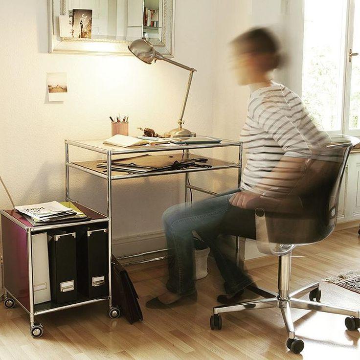 ber ideen zu kleiner schreibtisch auf pinterest schreibtische schreibtisch deko und. Black Bedroom Furniture Sets. Home Design Ideas