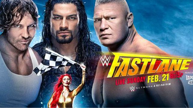 Watch WWE Fastlane 2016 2/21/2016 21st February 2016 (21/2/2016) Full Show Online Free Watch WWE Fastlane 2016 Live Stream and Full Show Online Free Watch Online (Livestream Links) *720p* HD/DivX Qu