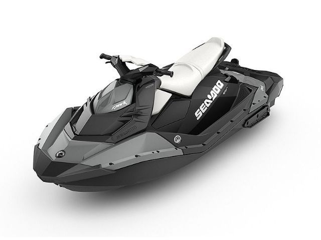 2015 Sea-Doo Spark 3up ROTAX 900 HO ACE Convenience Package 2-3 Passenger Seated for sale in Winchester, TN