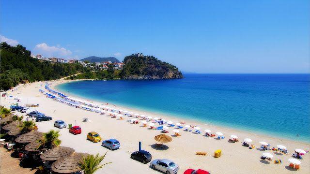 Πρέβεζα: Σύμφωνα με το CNN η παραλία Βάλτος της Πάργας στις 24 πιο καθαρές ακτές...