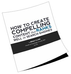 How to Create Compelling Content that Ranks Well in Search Engines + free report