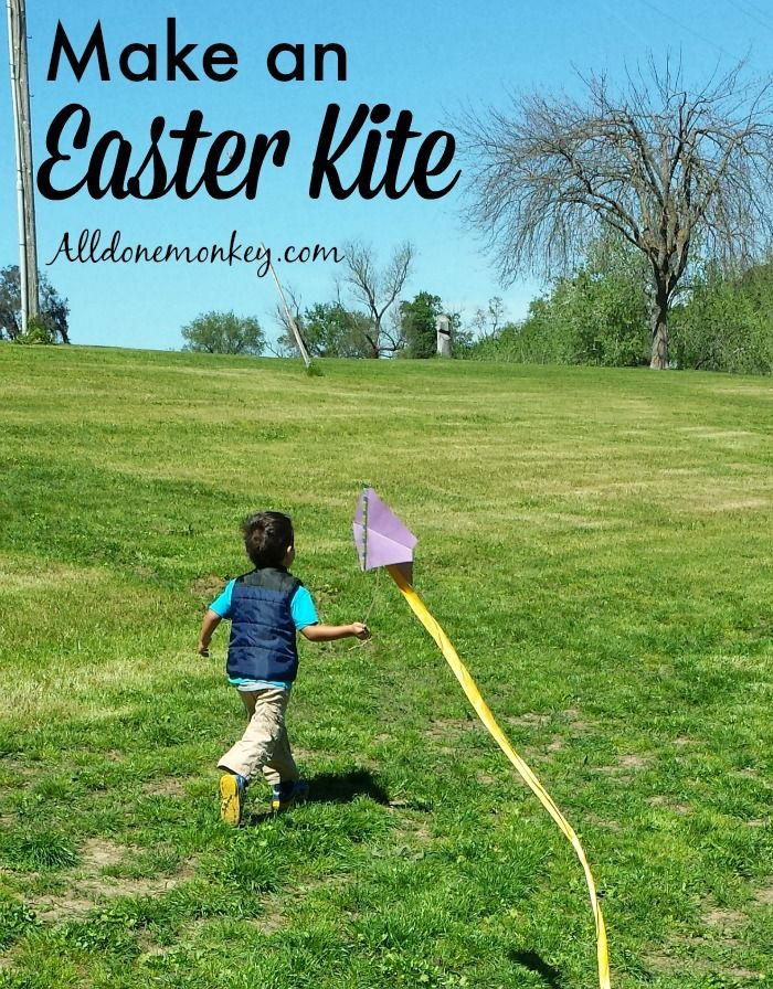 Looking for something different to do with your kids this Easter? Try making an Easter kite and learn more about this wonderful tradition from Bermuda!