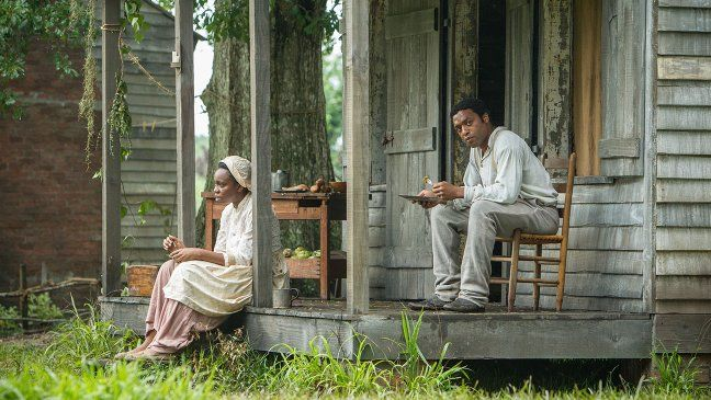 Satellite Awards: '12 Years a Slave' Wins Best Motion Picture