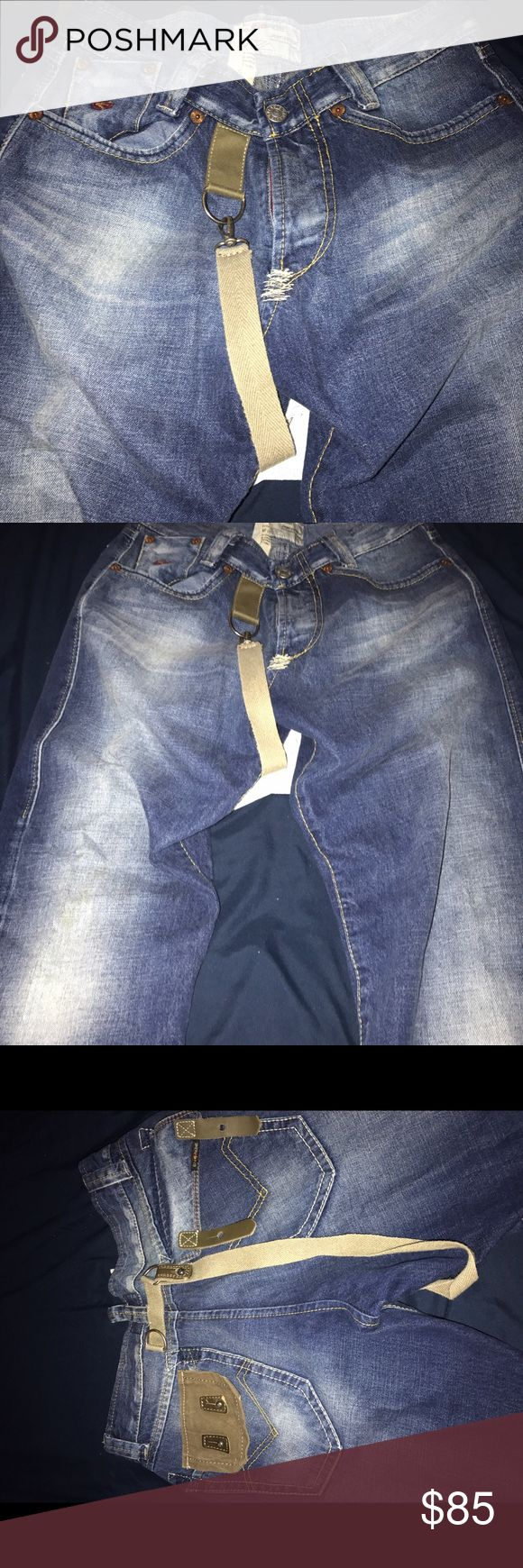 Men's jeans Men's size 32jeans from Energie. Excellent condition . Energie Jeans Straight