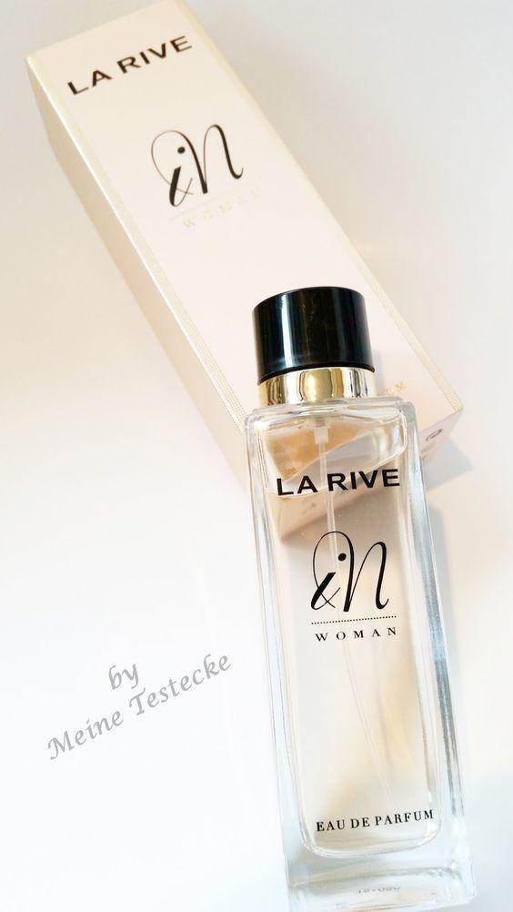 Parfüm Zwillinge ähnlich dem Original …