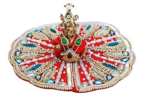 Laddu Gopal Dress..