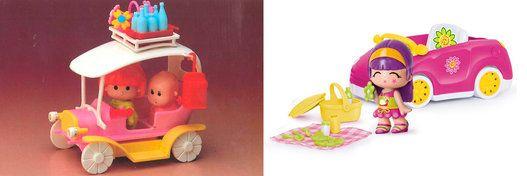 IguMagazine - tu tienda online de juguetes: Evolución de los juguetes