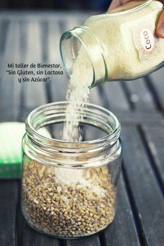 """CROCANTE DE TRIGO SARRACENO SABORIZADO.Esta receta es ideal para los que no tenéis deshidratadora, (como yo) ;) Importante: Nuestro ingrediente principal será el """"Sol""""."""