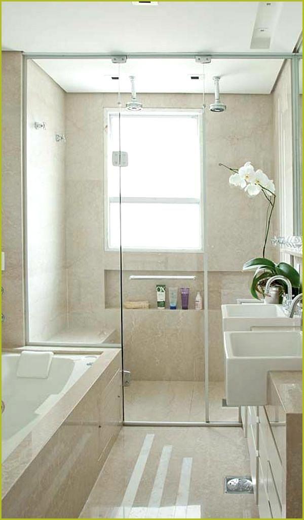 Ein Kleines Badezimmer Einrichten Die Herausforderung Annehmen