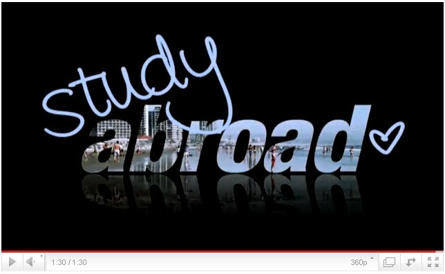Study Abroad Information