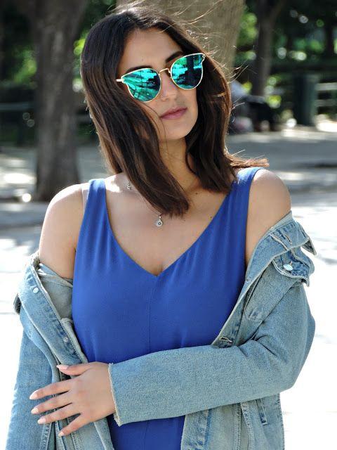 Loose it up - Study About Fashion - by Alexandra Alexandridou