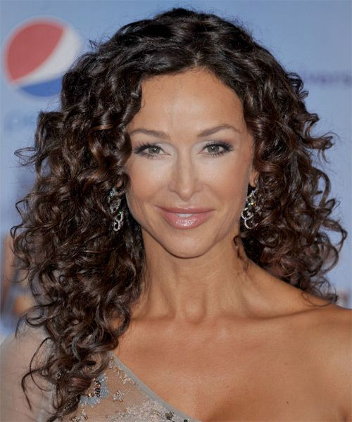 sofia milos hair - Google Search