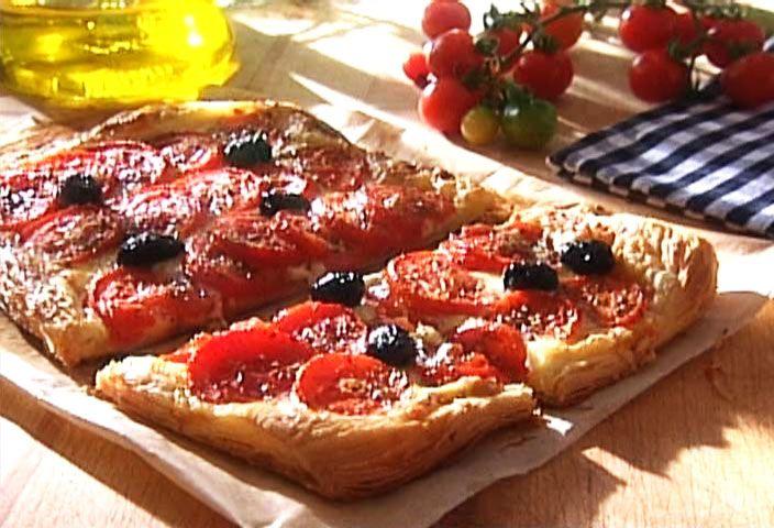 di Stasio - Tarte à la tomate