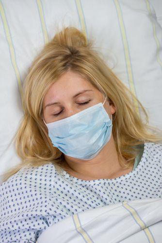 MRSA and cystic fibrosis