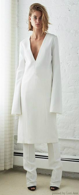 Visions of the Future: ELLERY | RESORT 2015