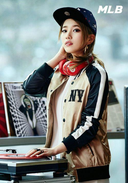 Miss A Suzy - MLB S/S 2015