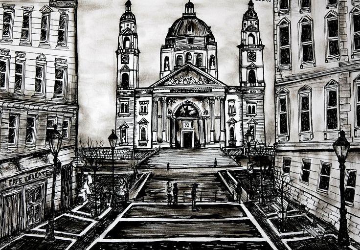 Budapest Sketch, Hungary