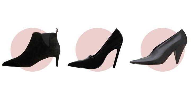 Moderedaktörens val: 4 perfekta skor till modeveckorna