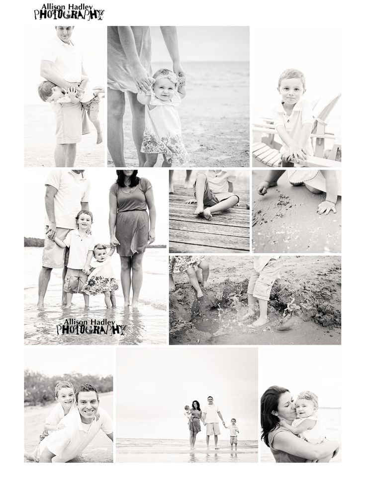 Family Lifestyle Session, Allison Hadley Photography