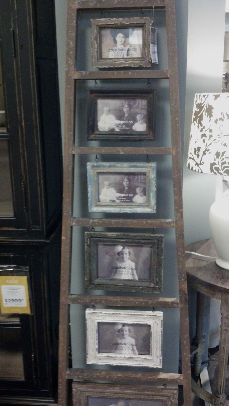 417 besten leiter dekorieren bilder auf pinterest. Black Bedroom Furniture Sets. Home Design Ideas