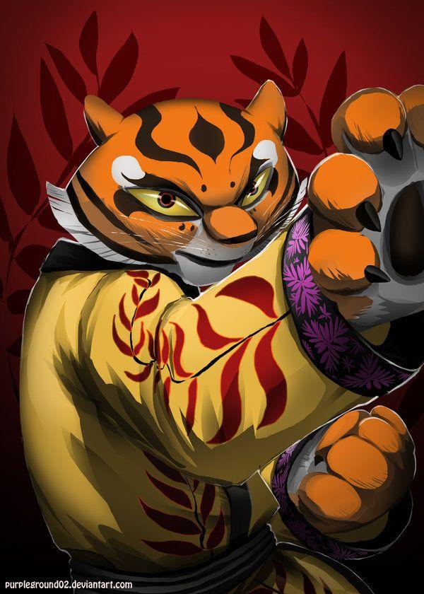 32 mejores imágenes de Kung Fu Panda Trilogy en Pinterest | Pandas ...