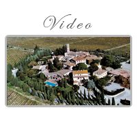 Borgo San Felice Relais & Châteaux Tuscany. Eat and sleep. Chianti - 5 star hotels in the historic village.