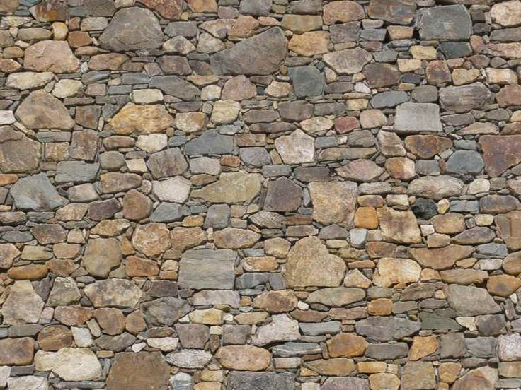 Fake Stone Siding For Exterior Home Decor: Dry Stacked