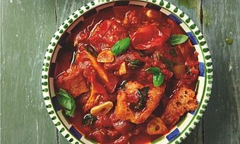 What a catch: Yotam Ottolenghi's white fish recipes   Life and style   The Guardian