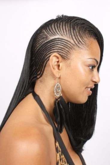 Best Braids Hairstyles African American Black Girls Ideas #African #American #Black #Braids #Girls