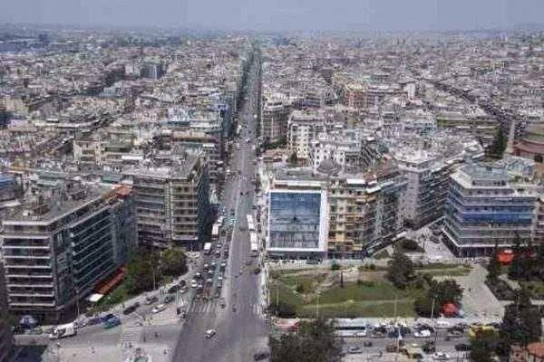 Πιερία: Μετρό Θεσσαλονίκης: Μονοδρομείται η Εγνατία, κλεισ...