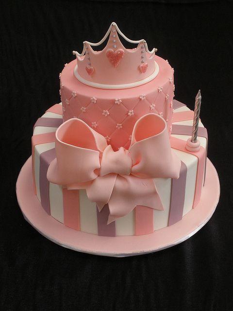 Little girls first birthday cake: Cakes Ideas, Princesses Birthday Cakes, Girls First Birthday, 1St Birthday, Princesses Cakes, First Birthday Cakes, Girls Birthday Cakes, Princess Cakes, Birthday Ideas