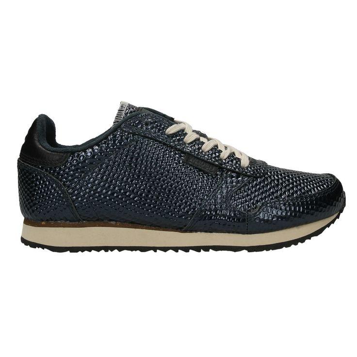 Sneakers Woden Ydun Metalic #sneakers #zapatillas #moda #verano