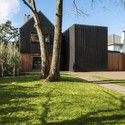 Marine Parade / Dorrington Atcheson Architect