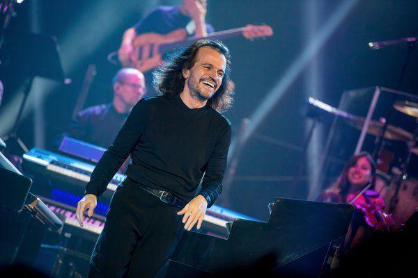 Yanni (@Yanni) | Twitter  Yanni  in  tour   Yanni  in  Concerts City  Panama -  Florida