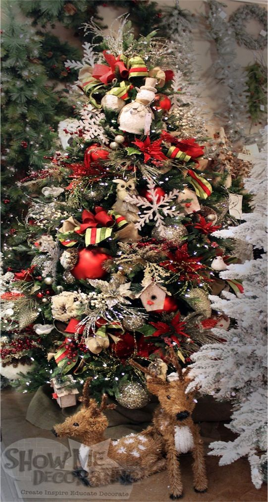 Images about christmas tree enchanted forest on