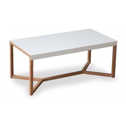 ... Salontafel Skala wit € 79,95 Moderne Scandinavisch design salontafel