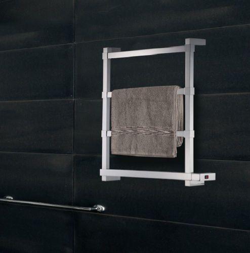 Radiatore scaldasalviette ad acqua calda / verticale / in ottone / da parete 2.20.45 MONTELEONE