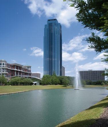 The Williams Tower - 2800 Post Oak Boulevard, Suite 4100, Houston, TX 77056 Telephone: 832-390-2300