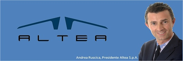 """ALTEA SpA su """"il Sole 24 Ore"""", la prestigiosa testata parla di noi e racconta, con le parole del nostro Presidente Andrea Ruscica, del nostro impegno in termini di Responsabilità e Sostenibilità"""