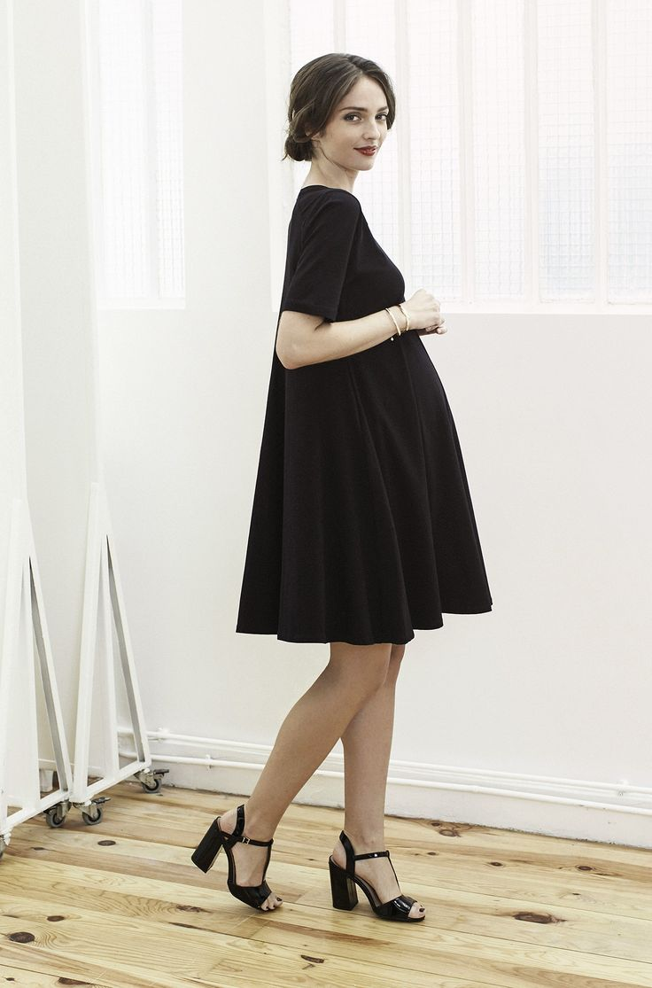 Inspiration #3 : La petite robe noire